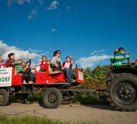 farm tours reisen