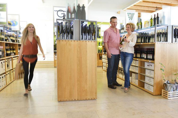 Erlebnis Wein & Sekt