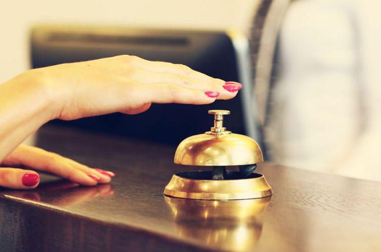 Hotel & Zimmer Verzeichnis